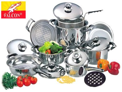 Leading Cookware Trading & Distribution Company in Dubai